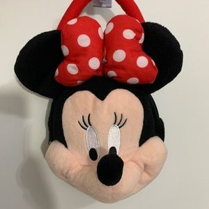 Minnie Mouse Purse by Disney is like new